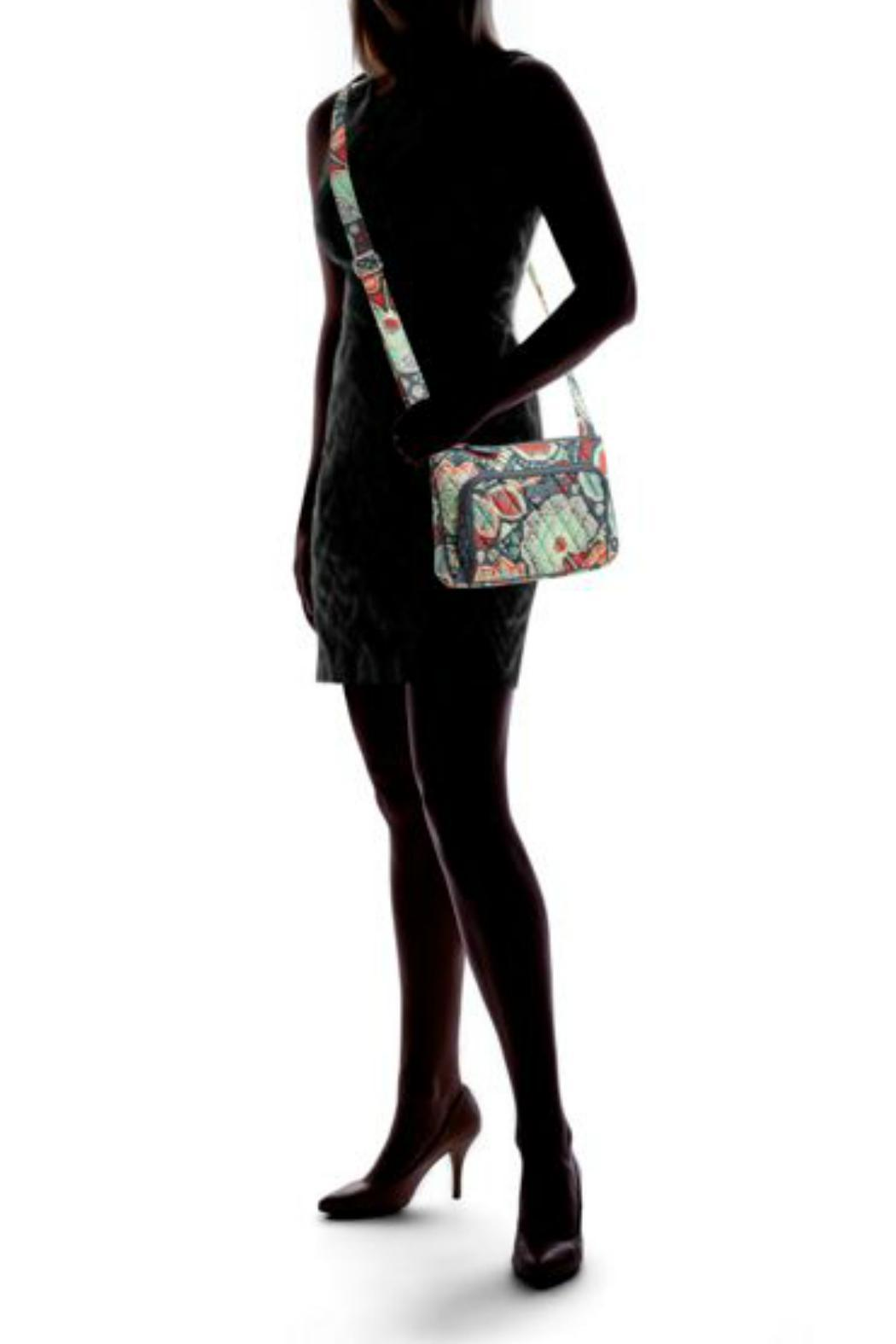 Vera Bradley Nomadic Little Hipster Bag - Back Cropped Image