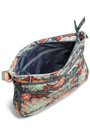 Vera Bradley Nomadic Triple Zip Hipster - Side cropped