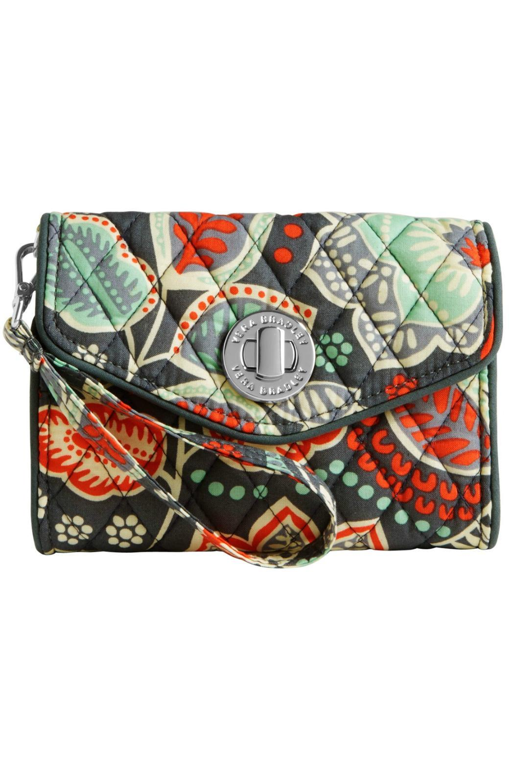Vera Bradley Nomadic Your Turn Wristlet - Main Image