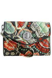 Vera Bradley Nomadic Your Turn Wristlet - Front cropped