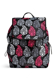 Vera Bradley Northern Lights Drawstring-Backpack - Product Mini Image