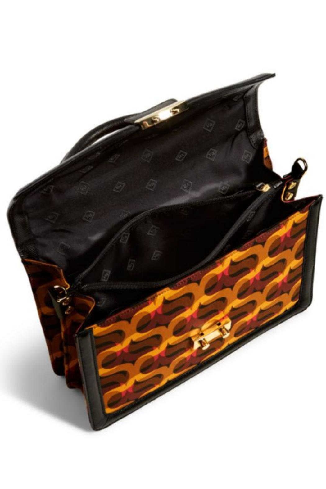 Vera Bradley Modern Lights Lydia Bag - Side Cropped Image