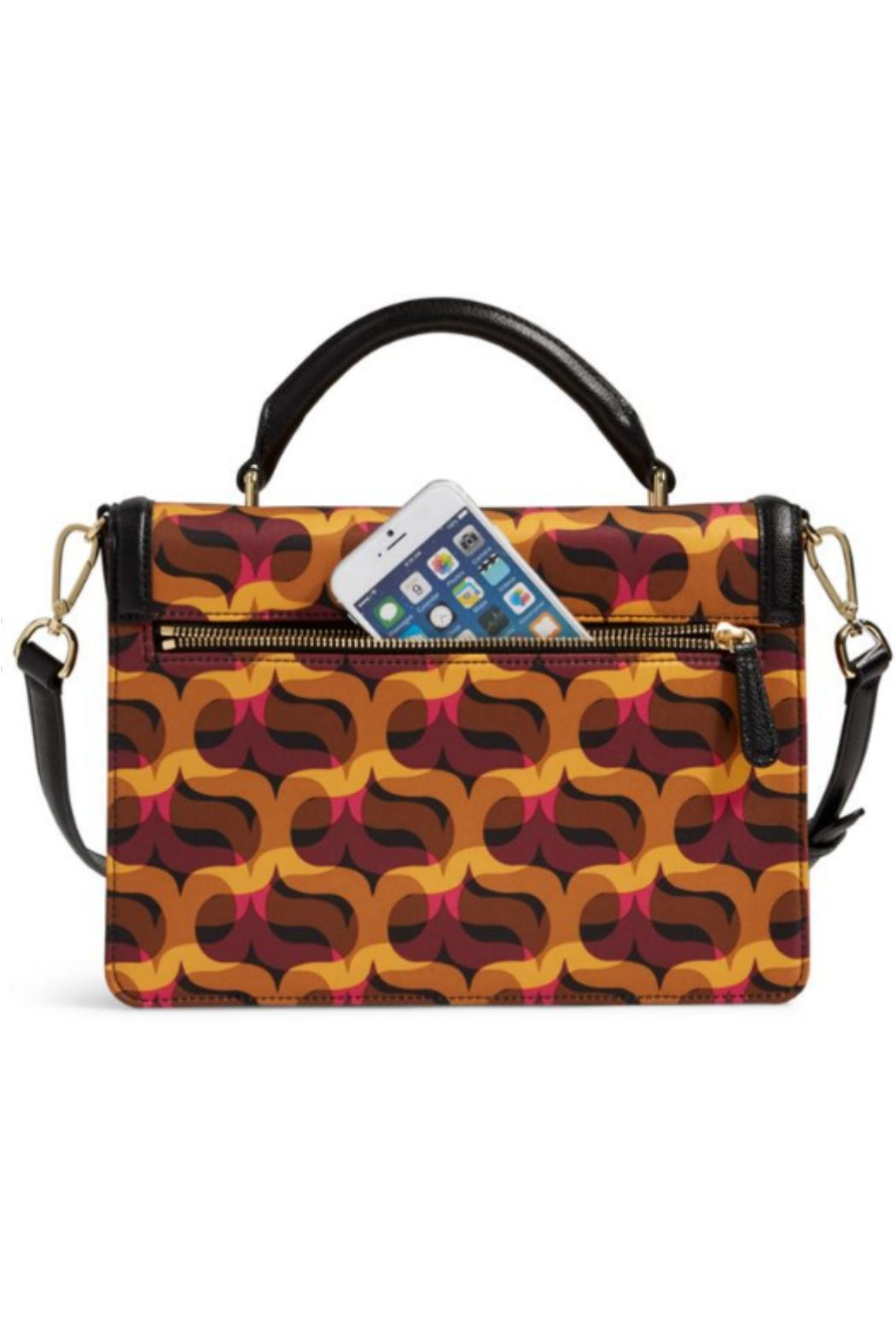 Vera Bradley Modern Lights Lydia Bag - Front Full Image