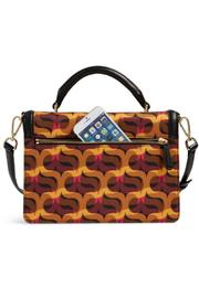 Vera Bradley Modern Lights Lydia Bag - Front full body