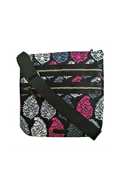 Vera Bradley Northern Lights Triple-Zip - Product Mini Image