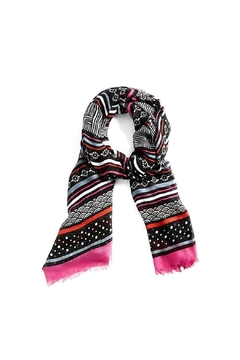 Shoptiques Product: Northern Stripes Scarf
