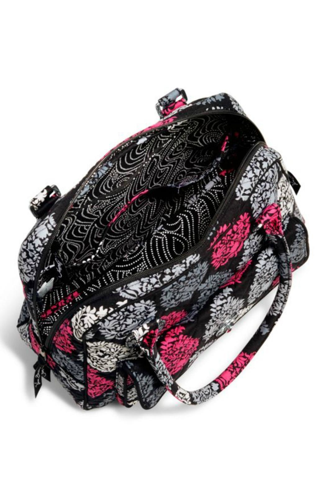 Vera Bradley Northern Tapestry Turnlock - Front Full Image