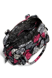 Vera Bradley Northern Tapestry Turnlock - Front full body