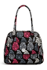 Vera Bradley Northern Tapestry Turnlock - Front cropped