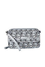 Vera Bradley Owls Iconic All-In-One - Product Mini Image