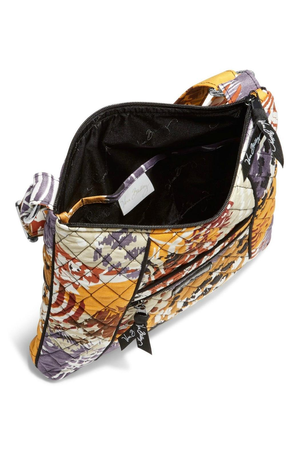 Vera Bradley Painted Feathers Hipster - Front Full Image