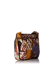 Vera Bradley Painted Feathers Little-Hipster - Front full body
