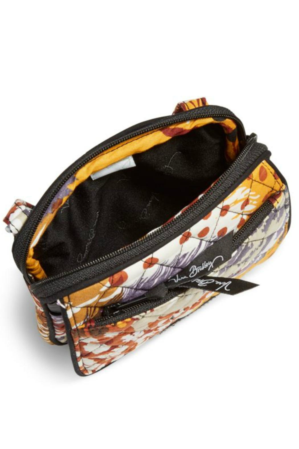 Vera Bradley Painted Feathers Crossbody - Side Cropped Image