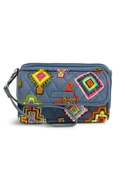 Vera Bradley Painted Medallions All-In-One - Product Mini Image