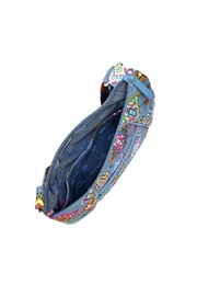 Vera Bradley Painted Medallions Hipster Bag - Side cropped