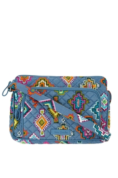Vera Bradley Painted Medallions Little-Hipster - Product List Image