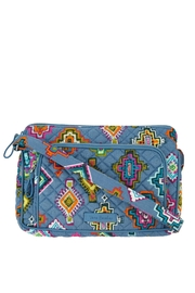 Vera Bradley Painted Medallions Little-Hipster - Product Mini Image