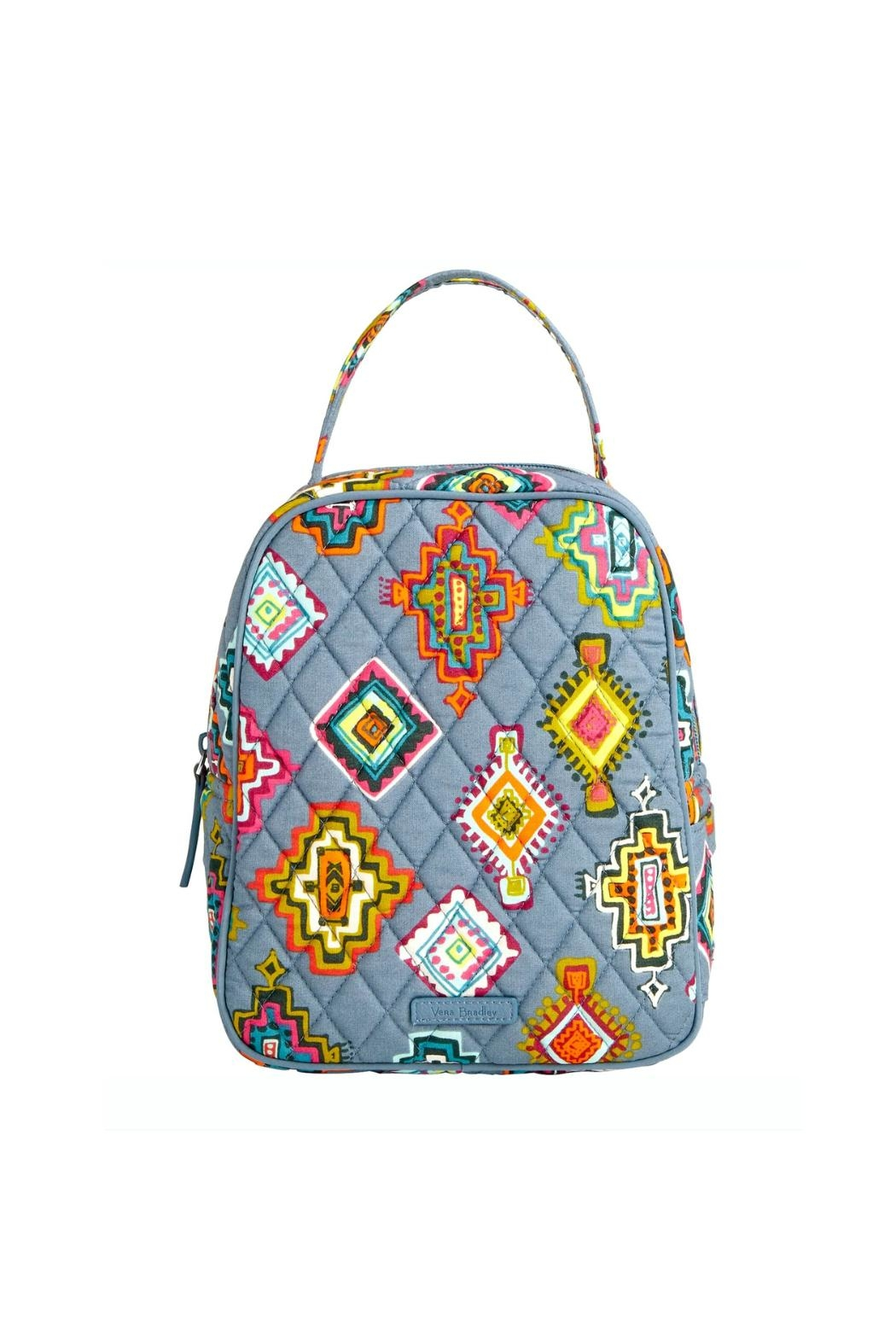 Vera Bradley Painted Medallions Lunch Bunch - Main Image