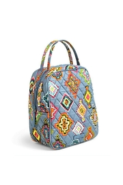 Vera Bradley Painted Medallions Lunch Bunch - Front full body