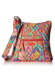 Vera Bradley Paisley-In-Paradise Hipster - Product Mini Image