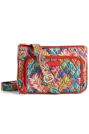 Vera Bradley Little Hipster Pouch - Product Mini Image