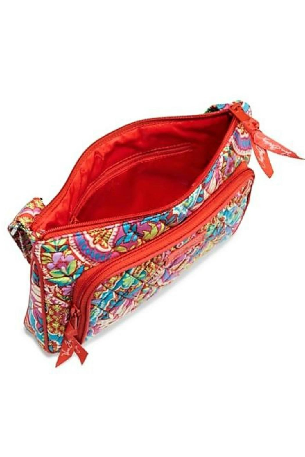 Vera Bradley Little Hipster Pouch - Side Cropped Image