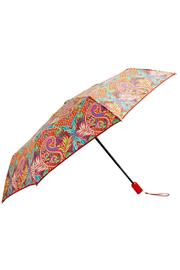Shoptiques Product: Paisley Paradise Umbrella