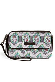 Vera Bradley Paisley Stripe All-In-One - Product Mini Image