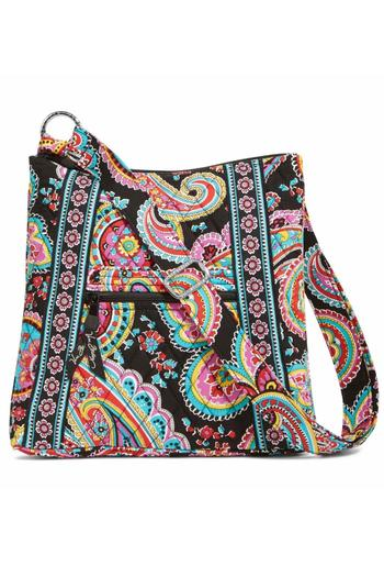 f7074dde6a2 Vera Bradley Parisian Paisley Hipster from Kentucky by Mimi's Gift ...