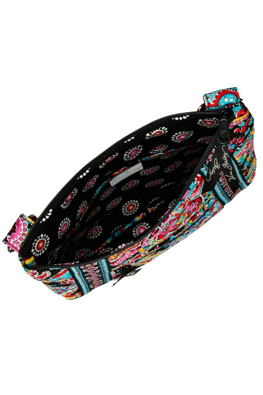 Vera Bradley Parisian Paisley Hipster - Side Cropped Image