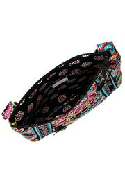 Vera Bradley Parisian Paisley Hipster - Side cropped