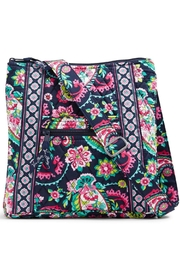 Vera Bradley Petal Paisley Hipster - Front cropped