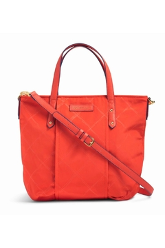 Shoptiques Product: Preppy Poly Satchel