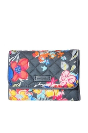 Vera Bradley Pretty Posies Riley - Product Mini Image