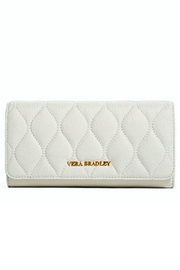 Vera Bradley Quilted Leather Audrey - Product Mini Image