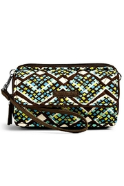Vera Bradley All In One Crossbody - Product Mini Image