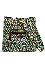 Vera Bradley Rain Forest Hipster - Front cropped
