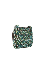 Vera Bradley Rain-Forest Little Hipster - Front full body