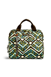 Vera Bradley Rain Forest Lunch Cooler - Product Mini Image