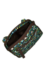 Vera Bradley Rain Forest Mini-Hipster - Side cropped