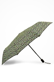 Vera Bradley Rain Forest Umbrella - Front cropped