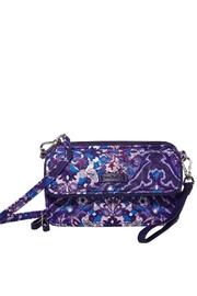 Vera Bradley Regal Rosette All-In-One - Product Mini Image