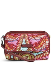 Vera Bradley Resort Medallion All-In-One - Product Mini Image