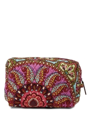 Vera Bradley Resort Medallion Large-Cosmetic - Product Mini Image