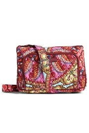 Vera Bradley Resort Medallion Little-Hipster - Product Mini Image