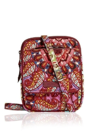 Vera Bradley Resort Medallion Mini-Hipster - Product Mini Image