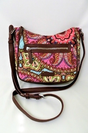 Vera Bradley Resort Medallion Crossbody - Product Mini Image