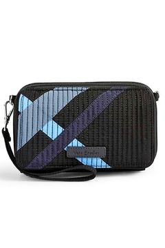 Vera Bradley Patchwork Wallet - Product List Image