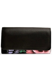 Vera Bradley RFID Havana Rose Wallet - Product Mini Image