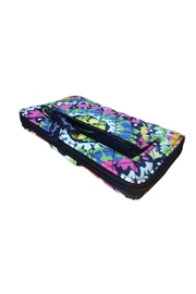 Vera Bradley Rio Turnlock Wallet - Front full body